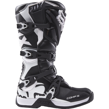 Buty FOX Comp 5 lady Black/White