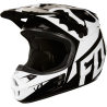 Kask FOX V1 Race Black