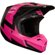 Kask FOX V2 Mastar Black