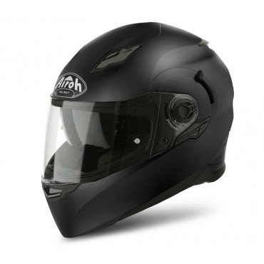 Kask Airoh Movement S Black Matt