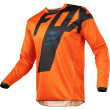Bluza FOX 180 Mastar Orange