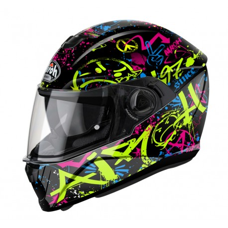 Kask Airoh Storm Bicolor Gloss