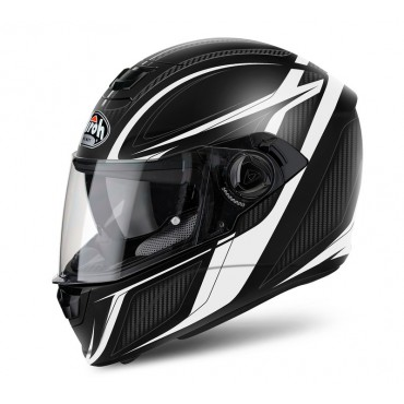 Kask Airoh Storm Sharpen White