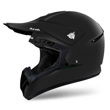 Kask Airoh Switch Black