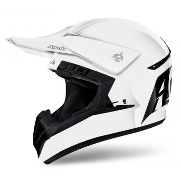 Kask Airoh Switch White