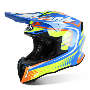Kask Airoh Twist Mix Gloss
