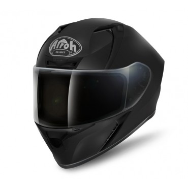 Kask Airoh Valor Black Matt