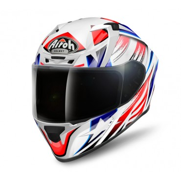Kask Airoh Valor Commander Gloss