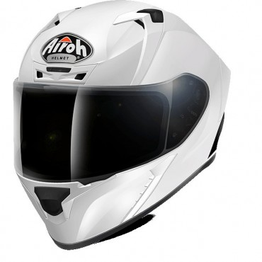 Kask Airoh Valor White Gloss