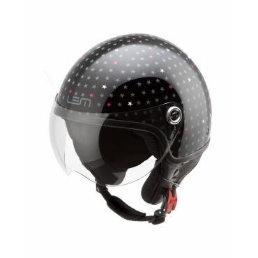 Kask LEM Roger Dusty Black