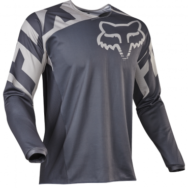 Bluza FOX Legion LT OFFROAD Charcoal