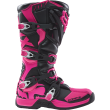 Buty FOX Comp 5 lady Black/Pink